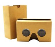 Cardboard Explorer