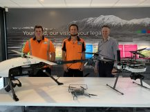 UAV fleet and Team (1)