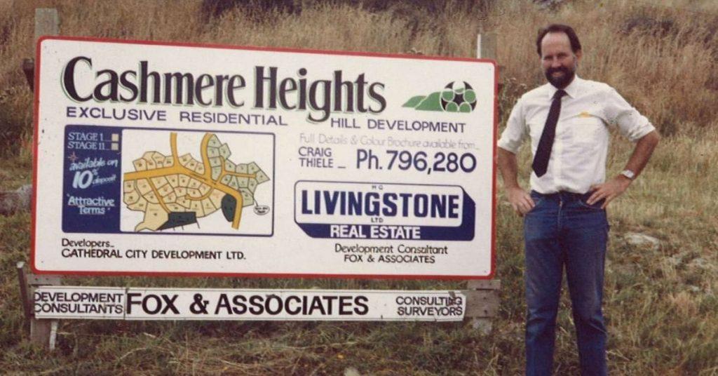 Celebrating 40 years of creating legacies with land